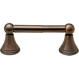 Picture of TOILET PAPER HOLDER - OIL RUBBED BRONZE