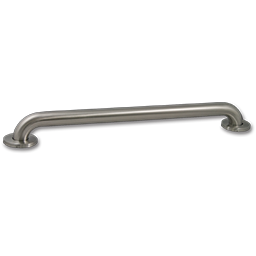 "Picture of MOEN 24"" GRAB BAR - STAINLESS STEEL"