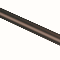 "Picture of MOEN 18"" TOWEL BAR WITHOUT BRACKETS - OIL RUBBED BRONZE"