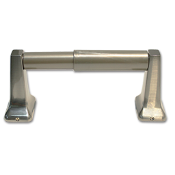 Picture of TOILET PAPER HOLDER - SATIN NICKEL