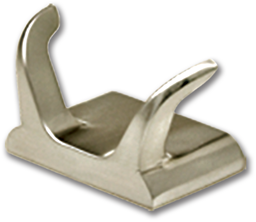 Picture of ROBE HOOK - SATIN NICKEL