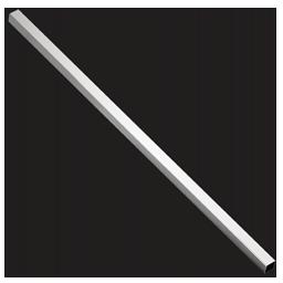"Picture of MOEN EDGESTONE 24"" TOWEL BAR W/O BRACKETS - CHROME"
