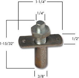 Picture of PLUNGER PIN