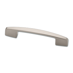 Picture of NEWTON CABINET PULL - SATIN NICKEL 4""