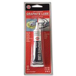 Picture of GRAPHITE LUBRICANT - .22 OZ PUFFER TUBE