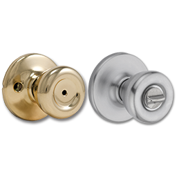 Picture of KWIKSET TYLO PRIVACY - SPLIT FINISH