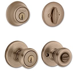 Picture of 690T X 5 KWIKSET COMBO PACK - AB