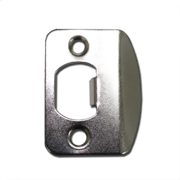 Picture of UNIVERSAL ENTRY STRIKE PLATE - SATIN NICKEL