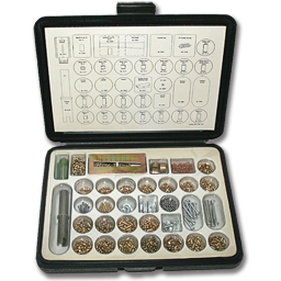 Picture of WESLOCK KEYING KIT
