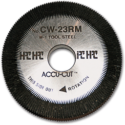 Picture of HPC KEY CUTTER BLADE - 23RM/CU1