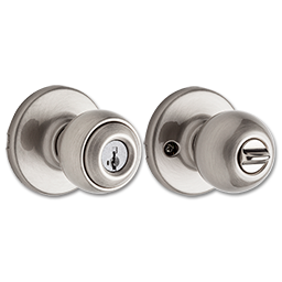 Picture of KWIKSET POLO ENTRY SATIN NICKEL