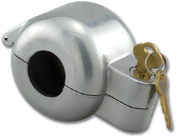 Picture of DOOR KNOB LOCKOUT COVER