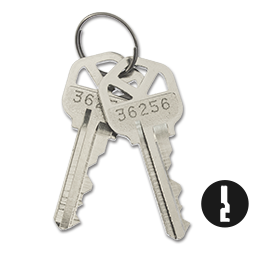 Image result for 5 pin key