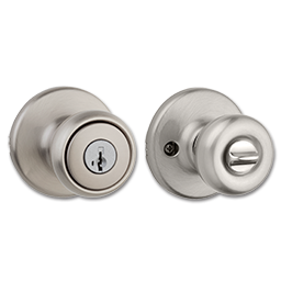 Picture of KWIKSET TYLO ENTRY SMT- SATIN NICKEL