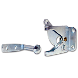 Picture of GATE LATCH - SELF LOCKING