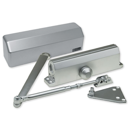 Picture of HEAVY DUTY INTERIOR DOOR CLOSER - 85-140 LB CAPACITY
