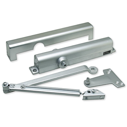 Picture of EXTERIOR DOOR CLOSER - 55-99 LBS ALUMINUM FINISH