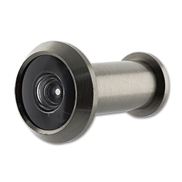 "Picture of DOOR VIEWER 180° 9/16"" BORE SATIN NICKEL"