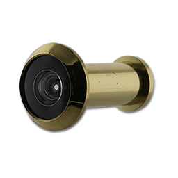 Picture of DOOR VIEWER 180° - POLISHED BRASS