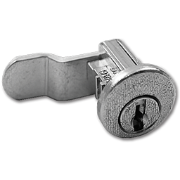 Picture of NATIONAL STYLE C8710 MAILBOX LOCK