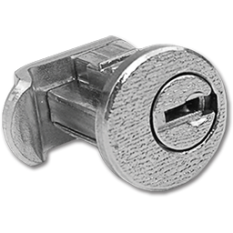 Picture of NATIONAL STYLE C8716 MAILBOX LOCK