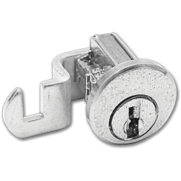 Picture of NATIONAL STYLE C8724 MAILBOX LOCK
