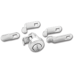 Picture of NATIONAL STYLE C8735 MAILBOX LOCK