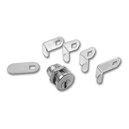 Picture of HUDSON STYLE MULTI CAM MAILBOX LOCK WITH HL1 KEYWAY