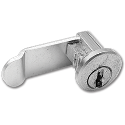 Picture of NATIONAL STYLE C8725 MAILBOX LOCK