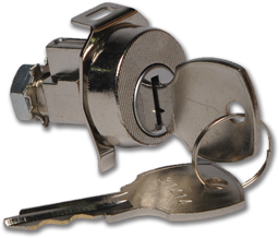 Picture of MAILBOX LOCK C9100 - CW ROTATION (USES KEY BLANK 403550)