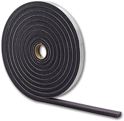 "Picture of OPEN CELL FOAM WEATHERSTRIP 3/16"" X 3/8"" X 17'"