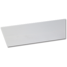 Picture of VINYL DOOR SWEEP - WHITE