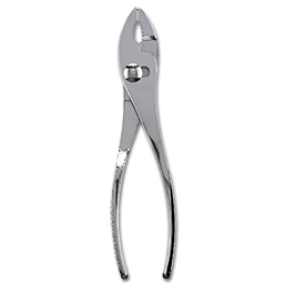 "Picture of 8"" SLIP JOINT PLIERS"