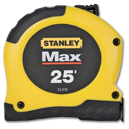 Picture of 25' TAPE MEASURE