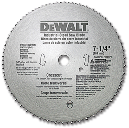 Picture of DEWALT 100 TOOTH CROSSCUT SAW BLADE