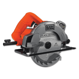 "Picture of BLACK & DECKER 7-1/4"" CIRCULAR SAW WITH LASER"