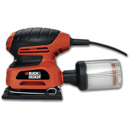 "Picture of BLACK & DECKER 1/4"" SHEET FINISHING SANDER"