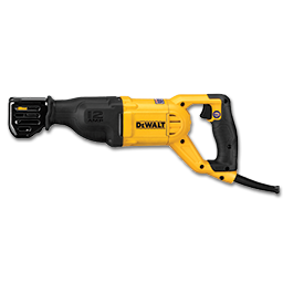 Picture of DEWALT 12.0 AMP RECIPROCATING SAW