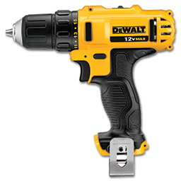 "Picture of DEWALT 12V MAX 3/8"" DRILL/DRIVER KIT"