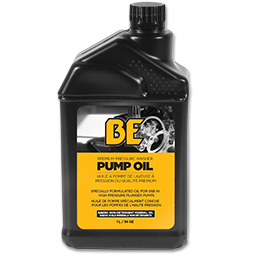 Picture of PRESSURE WASHER PUMP OIL- 1 LITER