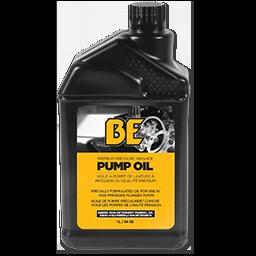 PRESSURE WASHER PUMP OIL- 1 QUART