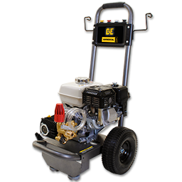 Picture of PRESSURE WASHER 6.5HP - 2500 PSI