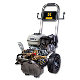 Picture of BE4013 SS PRESSURE WASHER 13 HP- 4000 PSI