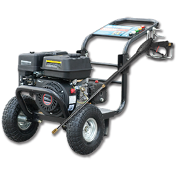 Picture of MARKSMAN 3000 PSI PRESSURE WASHER WITH 30' QUICK DISCONNECT STEEL BRAIDED HOSE