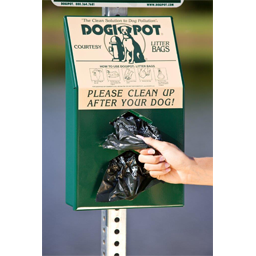 Picture of DOGIPOT JUNIOR BAG DISPENSER FOR PET STATION