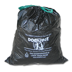 Picture of DOGIPOT LINERS FOR PET STATION WASTE RECEPTACLE- 50/BOX