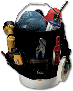 Picture of 48 POCKET BUCKET ORGANIZER