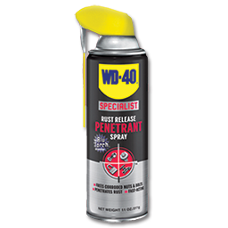 Picture of WD-40 INDUSTRIAL PENETRANT