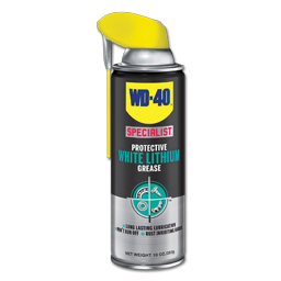 Picture of WD-40 WHITE LITHIUM GREASE