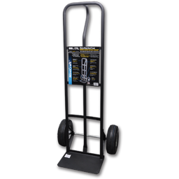 Picture of HAND TRUCK - 600 LB LOAD